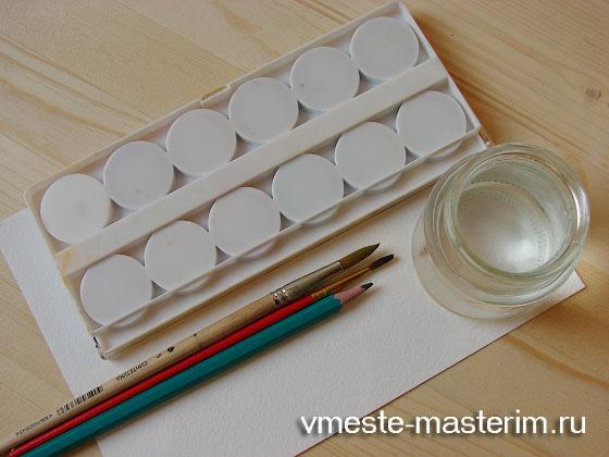 Как нарисовать маки карандашом поэтапно для начинающих