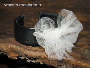 Как сделать браслет из натуральной кожи своими руками