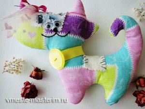 Как сшить мягкую игрушку своими руками: выкройки