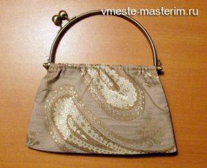 Как сшить сумку своими руками: выкройки (мастер-класс)
