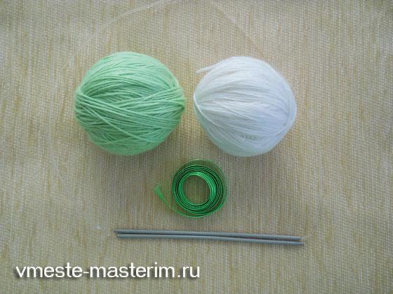 Kak-svyazat-pinetki Как связать пинетки спицами для новорожденных пошагово